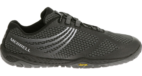 Merrell W's Pace Glove 3 Shoes BLACK